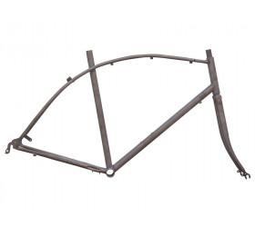 Montebelllo Steel Frame