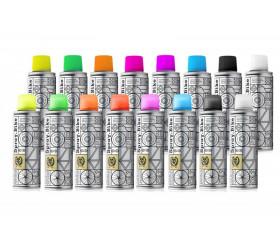 Spray de Tinta Spray.bike: Pocket Collection
