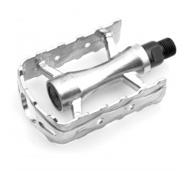 Pedais Clássicos de Alumínio