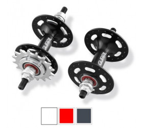 Gurpil Track Hubs  (Sealed Cartidgre Bearings)