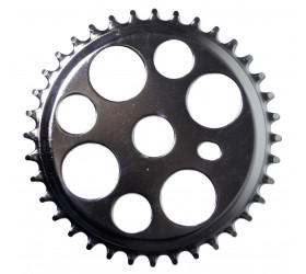 Bubble BMX Chainring (36T)