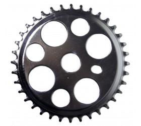 Cremalheira BMX Bubbles (36D)