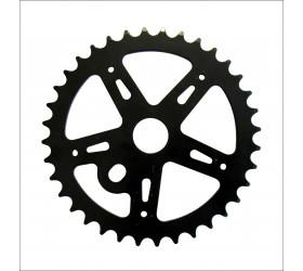 Raceline BMX Chainring (32|36T)