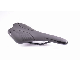Road Ozone Saddle - Black