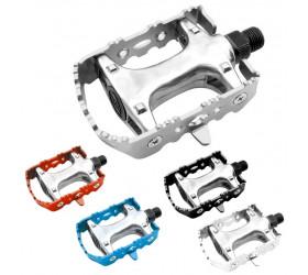 City Aluminium Pedals
