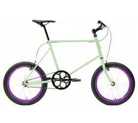 Green Mini Velo