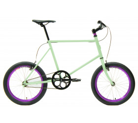 Mini Velo K - Verde