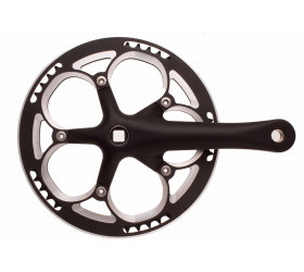 Chariot Crankset w/ Protection