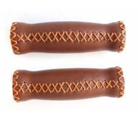 Grips Velo Attune - Brown