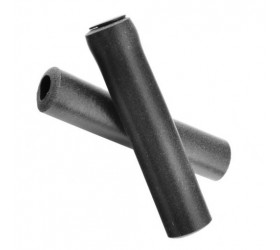 Silicone Grips Velo - Black