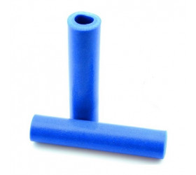 Silicone Grips Velo - Blue