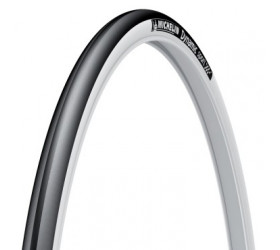 Michelin Dynamic Sport Tyre 700c - Black/White