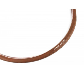 Deli Tire Tyre 700c - Brown