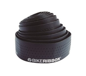 Fitas Guiador Bike Ribbon Eolo Soft - Preto