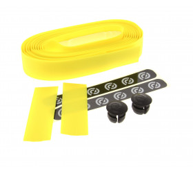 Fitas Guiador Bike Ribbon Cork Plus - Amarelo