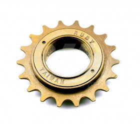 Ruby Freewheel Sprocket