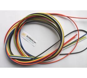 Guia de cabo de travão (cores)