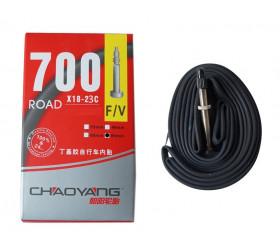 Câmara de ar Kenda 700×20-23 (80mm)