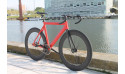 BiURBAN Aero Red & Black (Protótipo)