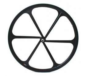 Front Wheel Teny Rim Six Spokes