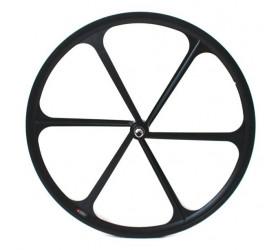 Front Wheel Teny Rim Six Spokes