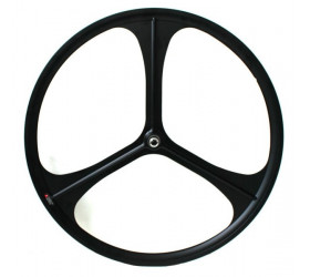 Front Wheel Teny Rim Tri Spoke