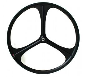 Front Wheel Teny Rim Tri Spoke