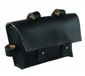 Vintag Frame Bag - Black