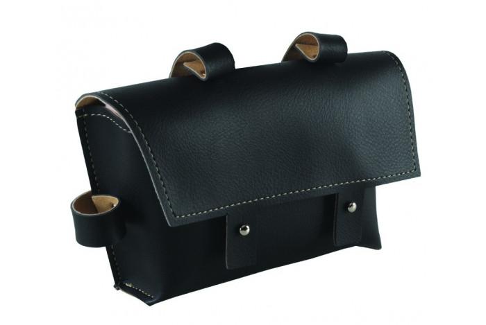 Vintag Frame Bag - Black