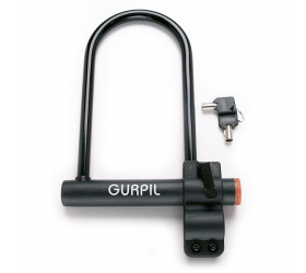 Gurpil Locker (180x245mm)