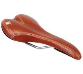 Origin8 Pro Uno Saddle - Brown