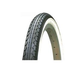 """Kenda Tyre 26"""" X 1.75 - Black/White"""