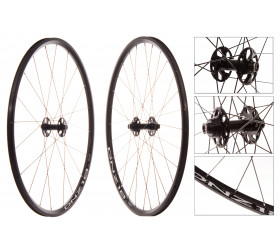 Track Light Wheelset