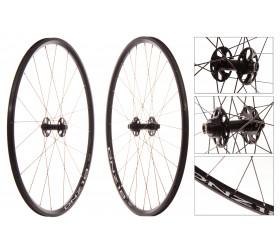 Track Light Wheelset