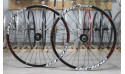 Airline SS/Track Wheelset