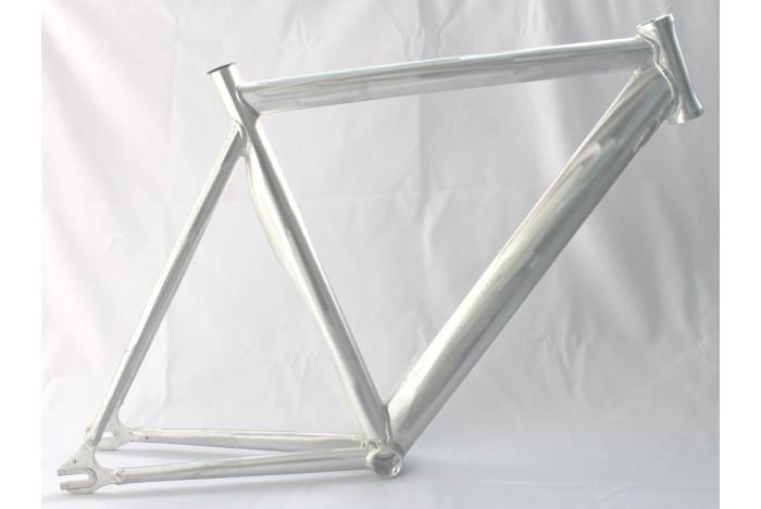 Quadro de Pista Aero em Alumínio