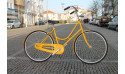 BiURBAN Dutch Single Speed