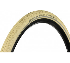 Schwalbe Big Ben 28 x 1.5 - Cream